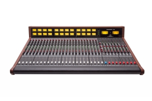 <h5>Trident 78 Console</h5><p>24 Channel with VU Meter Bridge																																																																																																																																																																																																												</p>