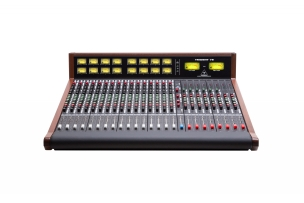 <h5>Trident 78 Console</h5><p>16 Channel with VU Meter Bridge																																																																																																							</p>