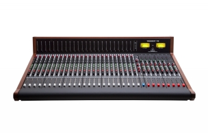 <h5>Trident 78 Console</h5><p>24 Channel with LED Meter Bridge																																																																																																							</p>