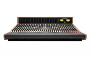 <h5>Trident 88</h5><p>24 Channel LED Meter Bridge Console</p>