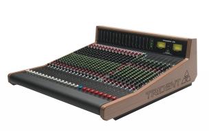 <h5>Trident 88</h5><p>16 Channel LED Meter Bridge Console</p>