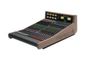 <h5>Trident 88 —  8 Channel VU Meter Bridge</h5><p>																																																																																																																																																																																											</p>