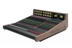 <h5>Trident 88 — 16 Channel VU Meter Bridge</h5><p>																																																																																																																																																																																											</p>