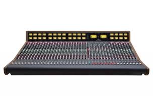 <h5>Trident 88 — 32 Channel VU Meter Bridge</h5><p>																																																																																																																																																																																											</p>