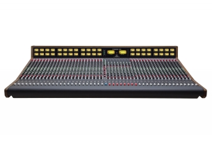 <h5>Trident 88 — 40 Channel VU Meter Bridge</h5><p>																																																																																																																																																																																											</p>