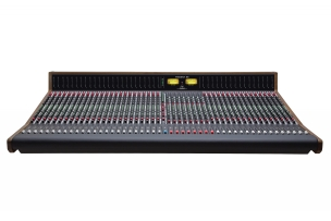 <h5>Trident 88 — 40 Channel LED Meter Bridge</h5><p>																																																																																																						</p>