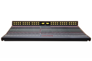 <h5>Trident 88 —  48 Channel VU Meter Bridge</h5><p>																																																			</p>