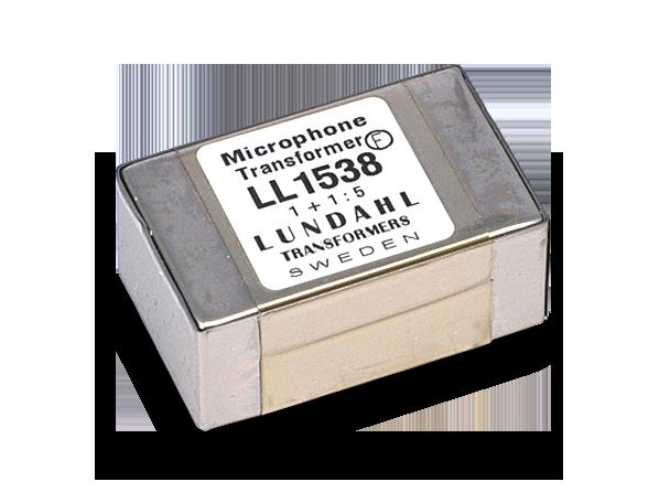 Lundahl-LL1538